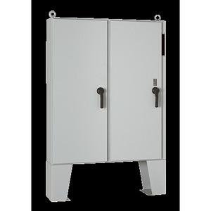 Hoffman A60X4918LPFTCG TWO DOOR DISCONNECT ENCLOSURE