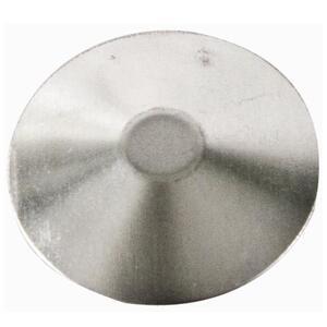 "Erico Cadweld B117C 1-1/2"" Grounding Disk"