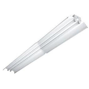 Metalux 8TICF-232-UNV-EB81-U 8' Striplight