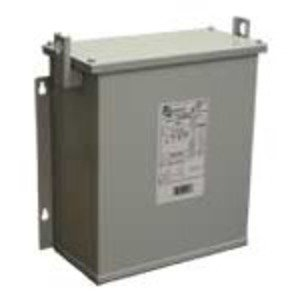Hammond Power Solutions P006KBKF Transformer, Dry Type, 6KVA, 480  Delta Primary, 208Y/120V Secondary