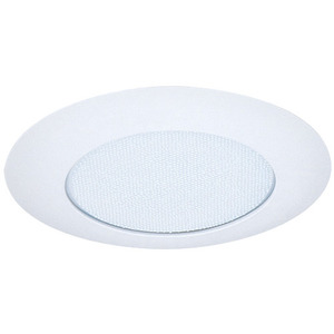 "Elco Lighting EL12W 6"" Compact Fluorescent Sloped Ceiling Downlight"