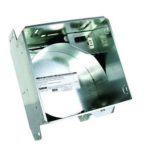 Broan 2677H Fan/Light Housing Pack