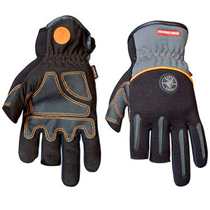 Klein 40036 JOURNEYMAN FRAMER GLOVES