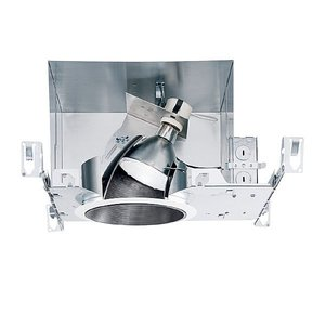 """Halo H645IC IC Housing, Air-Tite, Slope Ceiling, 6"""""""