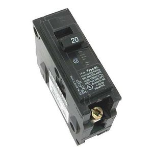 Siemens B130 Breaker, Bolt On, 30A, 1P, 120V, BL Type, 10 kAlC