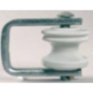 """M & W Electric MWK4112 Clevis Insulator, 4"""" Extension"""