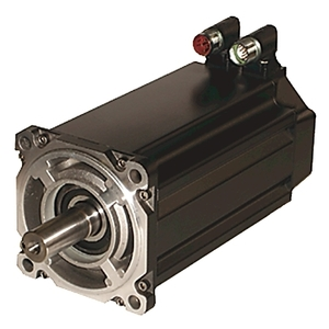 Allen-Bradley MPL-B430P-SJ72AA Servo Motor, Rotary, 460V, 115mm Frame, 5000 RPM, Low Inertia