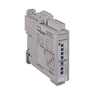 Allen-Bradley 100-DNY41R Distributed Starter, 80 - 132VAC, 4 Inputs, 2 Outputs