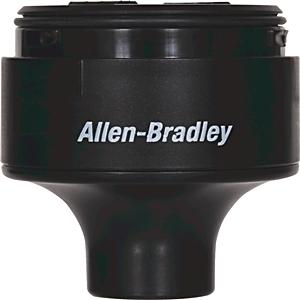 "Allen-Bradley 854K-BNPTC Control Tower Stack Light Mounting Base, Size: 60mm, 1/2"" NPT Mount"