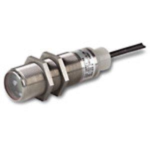 Eaton E58-30RS18-GLP Photoelectric Sensor, Harsh Duty, 30mm, Reflex, 20-132VAC, 15-30VDC
