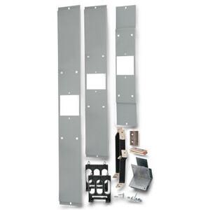 GE AMCB3GMFP Breaker, Spectra Series, Mounting Module, 600A, 3P, SG Frame