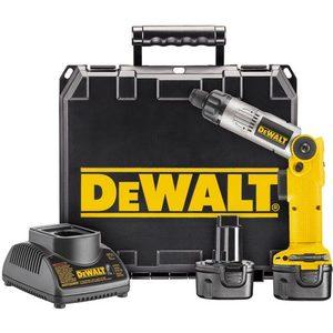 DEWALT DW920K-2 7.2V Cordless Screwdriver