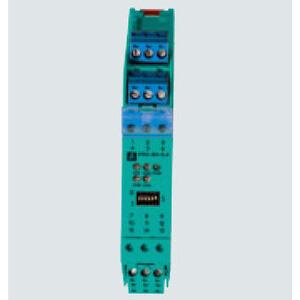 Pepperl Fuchs KFD2-SRA-EX4 INTRINSIC SAFE
