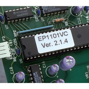 "Panduit C060X020KBT Thermal Transfer Label, .60 x .20"", White"