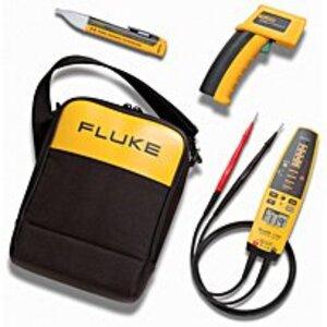 Fluke FLUKE-62/T+PRO/1AC Meter Combo Kit