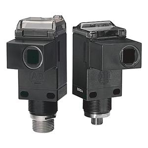 Allen-Bradley 42GRC-9200 Sensor, Photorelectric, ClearSight, 10- 30VDC
