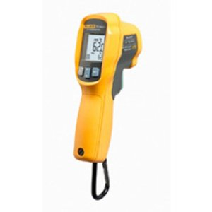 Fluke FLUKE-62MAX+ Infrared Thermometer, -22°F to 1202°F