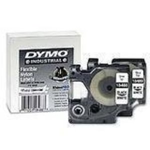 "Dymo 18051 Refill Cartridge, Heat Shrink, 1/4"" x 5'"