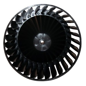 Broan S97009755 Blower Wheel Assembly