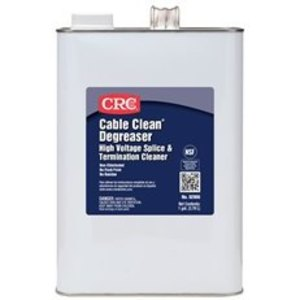 CRC 02066 Cable Clean Degreaser
