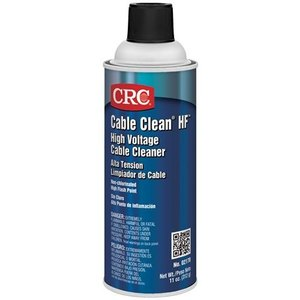 CRC 02170 Cable Clean Hf (high Flashpoint)