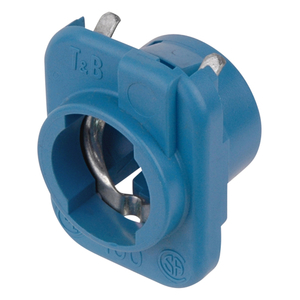 Thomas & Betts 100-TB Snap-In Connector For Flexible Metal Conduit