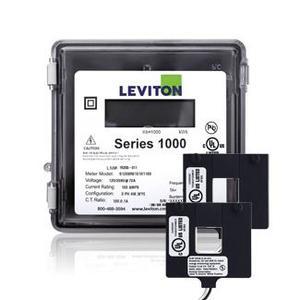 Leviton 1O240-2W 240v 200a 1p3w Out Kit