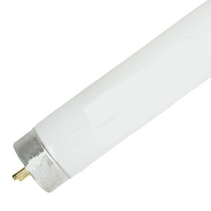 Halco 109808 Fluorescent Lamp, Rapid Start, T8, 25W, 3500K
