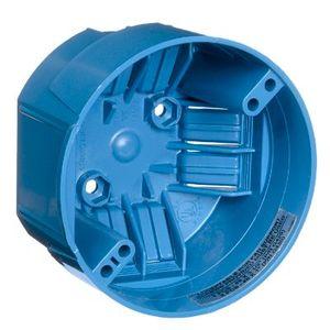 "Carlon B720R-SHK 4"" Diameter, Ceiling/Fixture Pan"