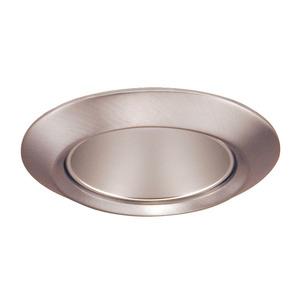 "Juno Lighting 4104-HZSC 4"" Beveled Cone Trim"