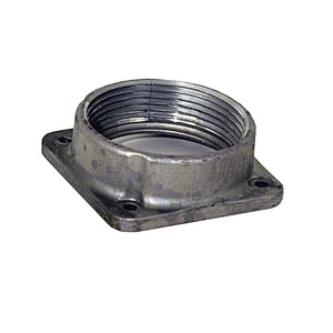 "Milbank A7518 Hub, Standard Small Opening, 2-1/2"", Type RL"