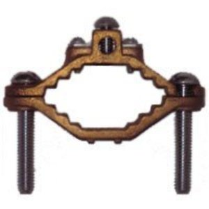 Greaves G-4-S PIPE CLAMP 1-1/4 - 2 IPS