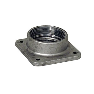 "Milbank A7517 Hub, Standard Small Opening, 2"", Type RL"