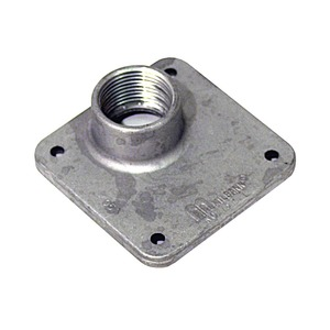 "Milbank A7514 Hub, Standard Small Opening, 1"", Type RL"