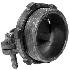 "Appleton C-1250 Box Connector, 1-1/4"" , SEU Type"