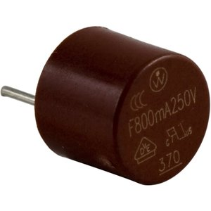 Square D 140CFU08000 FUSE KIT 0.8 AMP