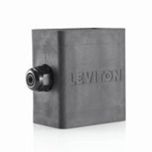 Leviton 3099-1E 1G RUBBER PENDANT BX DP