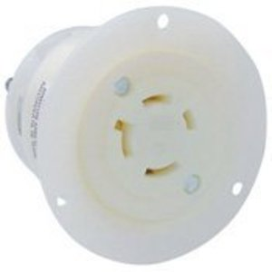 Leviton 2446 #2cd/flanged Outlet