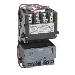 Siemens 14CUC32AF Starter, FVNR, Size 0, 3-12A, Open, 110/120V
