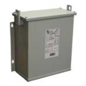 Hammond Power Solutions Y030PKCF Auto Transformer, 30KVA, 600Y - 480Y/380Y, Wall Mount, NEMA 3R