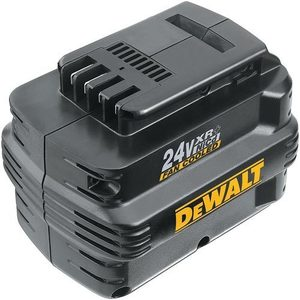 DEWALT DW0242 24V XR+ Battery