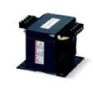 Square D 9070T3000D24 Transformer, Control, Type T, 3KVA, 110/115/120 - 110/115/120