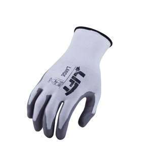 Lift Safety GSL-12WL StarYarn PU Dipped Glove - Large