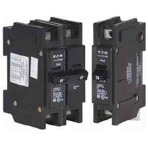 Eaton QCD2040 Quicklag Industrial Circuit Breaker