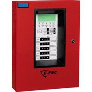 Edwards E-FSC302RD FSP W/DACT ,FACP,3