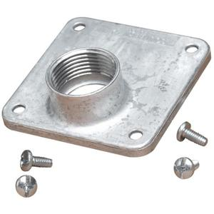 """Cooper B-Line AW100 Hub, 1"""" Rainproof, for Meter Bases, and Disconnects"""