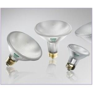 SYLVANIA 39PAR20/HAL/FL30-120V Halogen Lamp, PAR20, 39W, 120V, FL30