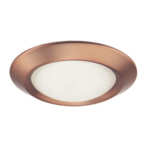Juno Lighting 4101-ABZ 4IN DECO TRIM