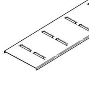 Cooper B-Line 81-7-A-40-12-120 CABLE TRAY