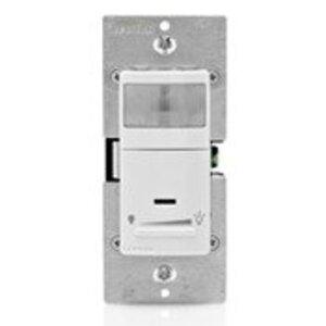Leviton IPSD6-1LZ Occupancy Sensor 600w